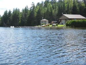 Cottage for sale or rent;;;;,,Terreo Lake, Near Hampton ,N.B.