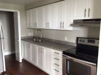 2 BD Prime location across from Rockway P.S, near Fairview Mall