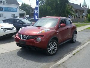 2013 Nissan Juke SV 0 DOWN $63 WEEKLY!