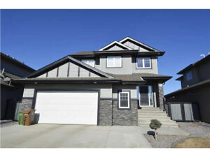 Rent this Executive Family Home in St. Albert.