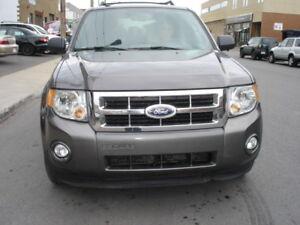 2011 Ford Escape GRIS VUS