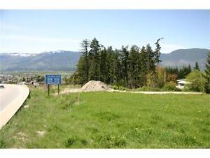 COMMERCIAL LOT SALMON ARM