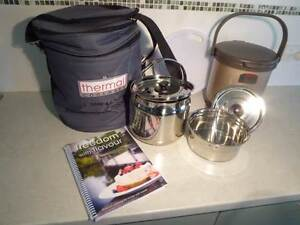 THERMAL COOKER – THERMOS 'SHUTTLE CHEF' Bunbury Bunbury Area Preview