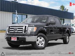 2013 Ford F-150 XLT NEW TIRES!! REDUCED!!!