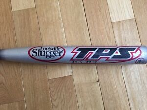 Louisville Slugger SB36 TPS XXL Double Wall Slo-Pitch Bat 29oz