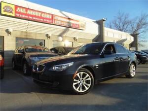 2010 BMW 535XI  EXECUTIVE PKG  **NAVI**