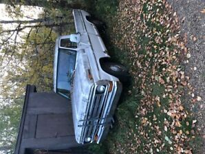 1971 Ford 3/4 ton Truck