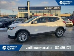 2018 Nissan Qashqai SV/AWD/BACKUP CAM/HEATED SEATS/BLUETOOTH