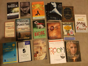 AWESOME READS....BOOKS for sale...all genres