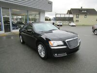 2014 Chrysler 300 AWD Limited - Premium Full Load