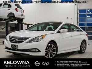 2014 Hyundai Sonata SE FWD AT