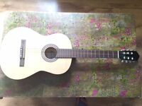 Classical Guitar: Jose Ferrer El Primo Classical Guitar