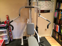 Strength-Training Fitness Equipment