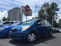 2008 Toyota Yaris le CLEAN CARPROOF FRESH TRADE IN AC AUTO Kitchener / Waterloo Kitchener Area Preview