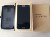 Mint Condition - Samsung Galaxy S4 Cell Phone