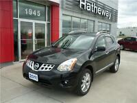 2011 Nissan Rogue SV AWD - Low Mileage!!!