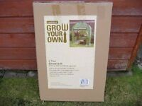 Grow Rack, 2 Teir,Homebase