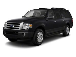 2012 Ford Expedition Max Expedition El Limited