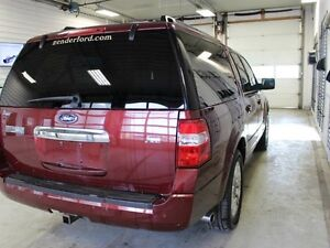 2012 Ford Expedition MAX Limited Edmonton Edmonton Area image 4