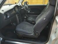 Mini One 2002 Low miles cheap car drive away today