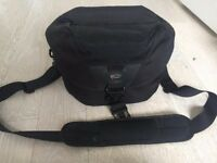 lowepro stealth camera bag