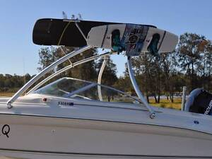 2002 HAINES SIGNATURE 530BR BOW RIDER IMMACULATE Coomera Gold Coast North Preview