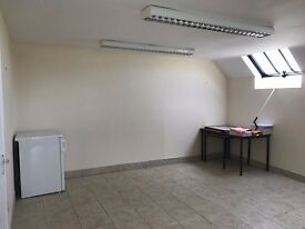 Serviced, Self contained Office Rental Space