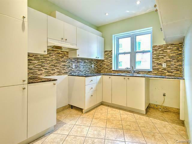 BIG 4 1/2 in apartment for rent in NDG Montreal Fully ...