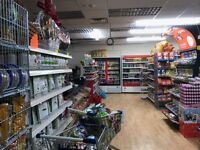 Profitable Supermarket Shop For Sale Outside North London