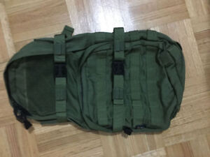 OD Green Assault Pack MINT CONDITION