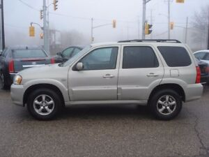 2005 Mazda Tribute GX *5-SPEED*