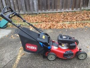LAWN EQUIPMENT START THAT SMALL BUSINESS YOU WANTED