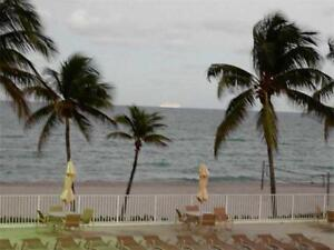 Gorgeous 1 Bdr. Waterfront Condo Apt. in Hollywood, Florida