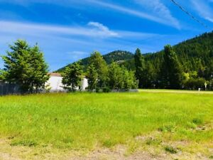 .12  Acre Building Lot  in  Greenwood  BC.
