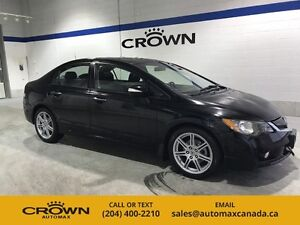2009 Acura CSX *Remote Start/ Rare Find/ Low KMs*
