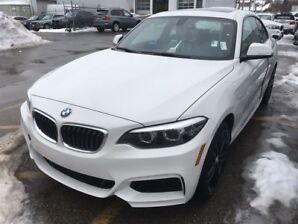 2018 BMW 2 Series xDrive Coupe