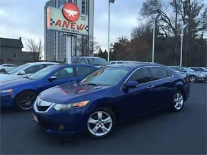 2009 Acura TSX w/Premium Pkg - CERTIFIED AND ETEST INCLUDED