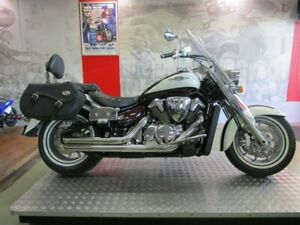 2012 Suzuki VLR 1800T Boulevard (C109RT) Moorooka Brisbane South West Preview