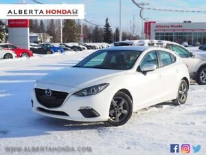 2015 Mazda Mazda3 GX. Clean Carproof. Low Kms. 2 Sets of Tires.
