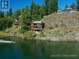 797 CLIFF ROAD QUADRA ISLAND, British Columbia