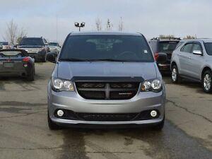 2014 Dodge Grand Caravan SE/SXT Edmonton Edmonton Area image 7