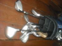 Golf clubs for beginner/Intermediate-Northumberland