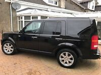 Land Rover Discovery 2.7 TDI 5 HSE 5door 7 seats