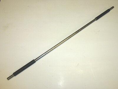 Starrett 25 Micrometer Standard End Measuring Rod