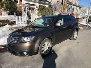 2008 SUBARU TRIBECA FOR SALE
