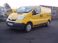 Vauxhall Vivaro 2.0CDTi ( 115ps ) ( EU V ) 2012MY 2900 EcoFLEX SWB £5595 plus va