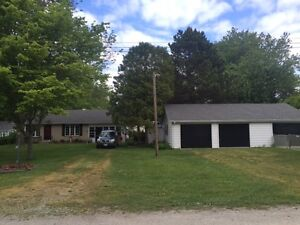 Beautiful Lake Home for Rent Available August 1