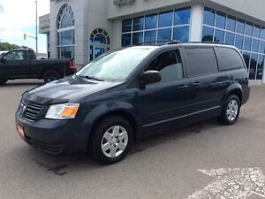 2008 Dodge Grand Caravan SE | Alloys | 7 Passenger | V6