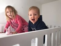Part time live out nanny required in Islington