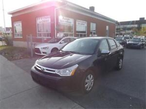 FORD FOCUS SE 2010**SEULEMENT 6966$ !! WOW!!